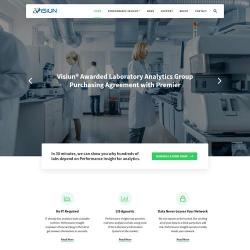 Medical Software Site
