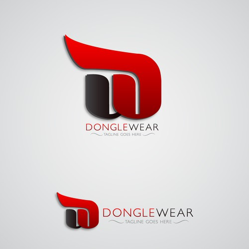 Design the logo of an upcoming top clothing brand! A brand you would like to wear...