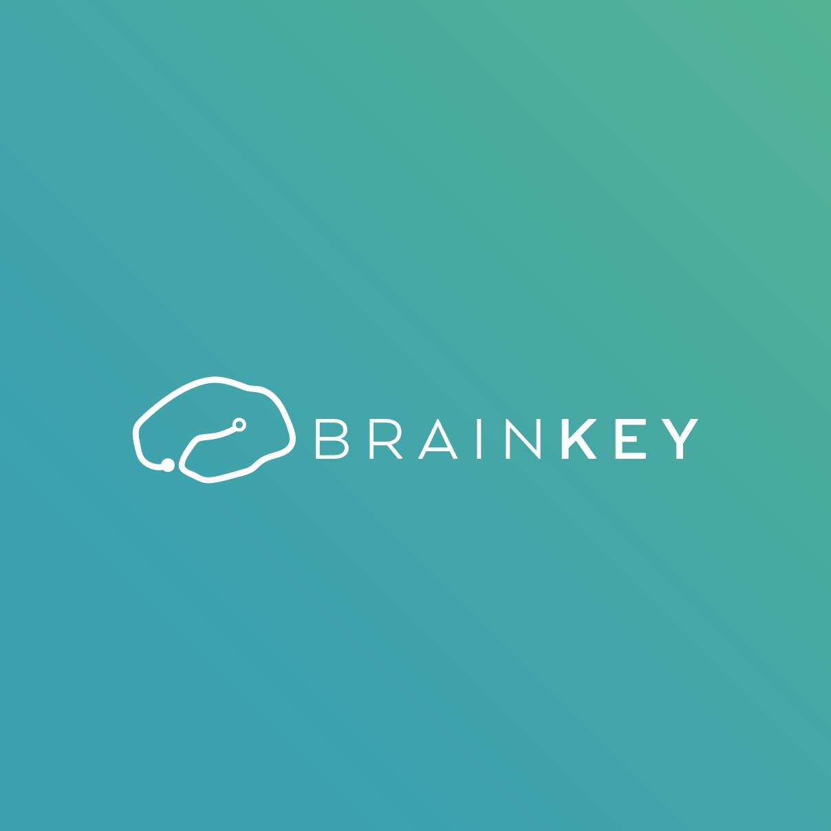 Brain Key logo