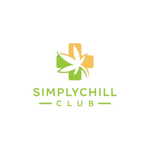 SIMPLYCHILL Logo