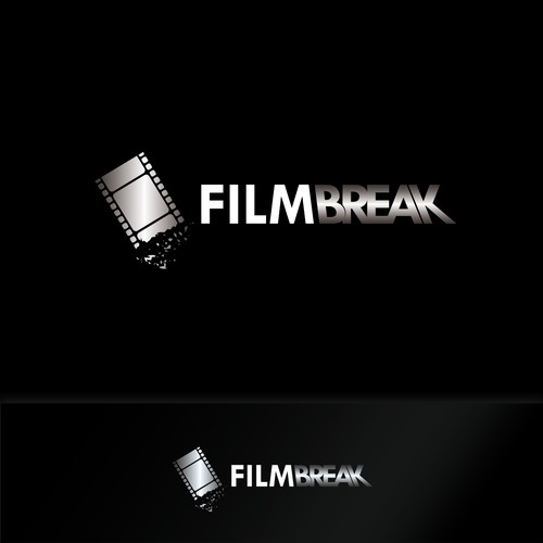 FilmBreak seeks a new logo. Creativity welcome