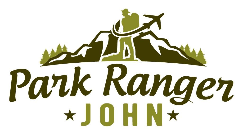 Park Ranger John Logo