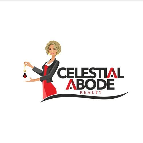 Celestial abode