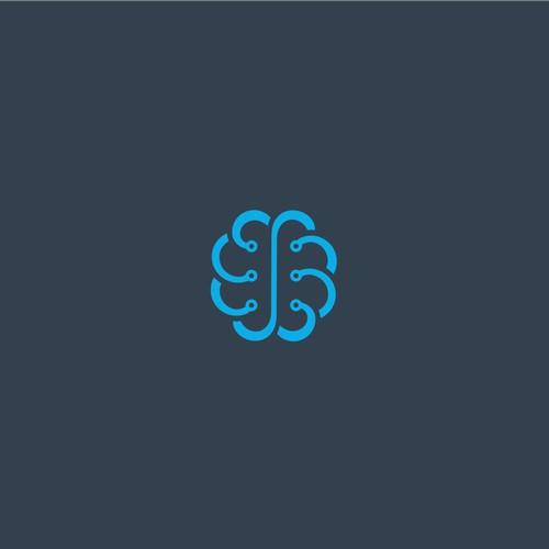 Design a logo for BrainWorks - a new AI company!