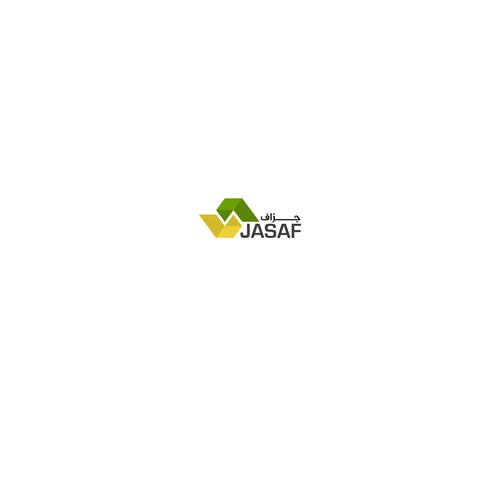 Logo Concept for Jasaf