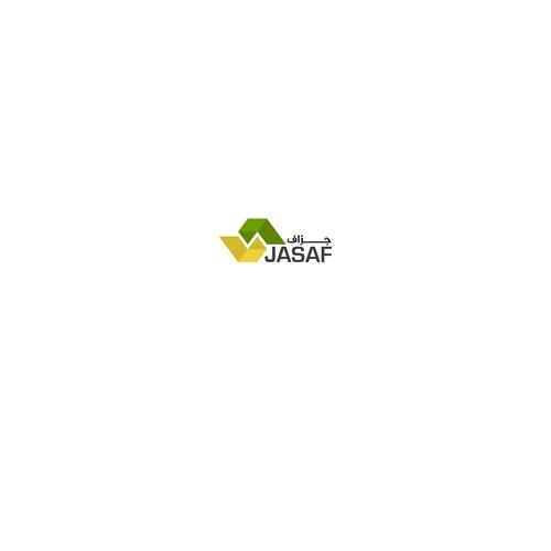 Logo Concept for Jasaf