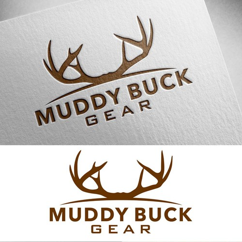Create a winning logo for a hunting and archery manufacture