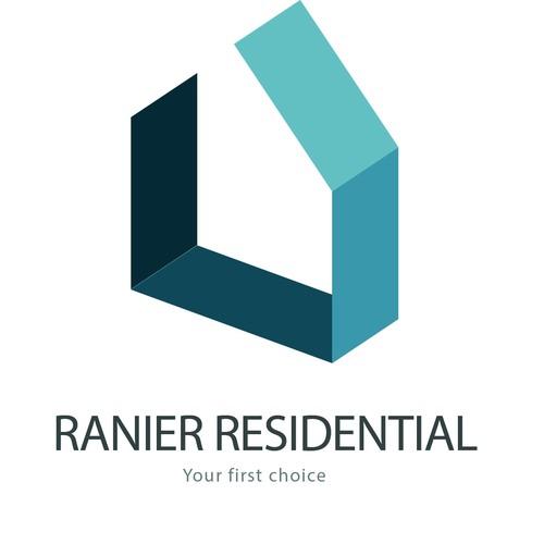 Ranier Residential Logo