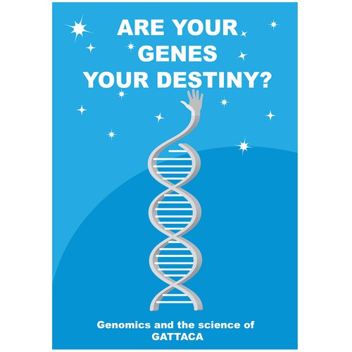 Are Your Genes Your Destiny