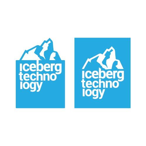 New logo wanted for Iceberg Technologies