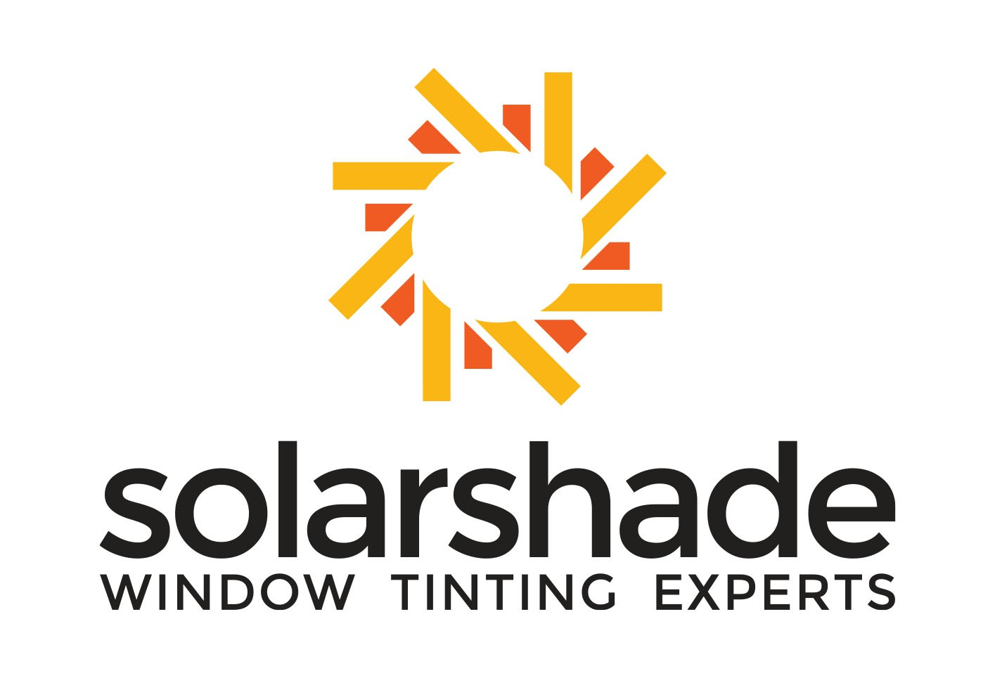Think 3M...! and Solar Window Films. Create a modern twist to our current logo.
