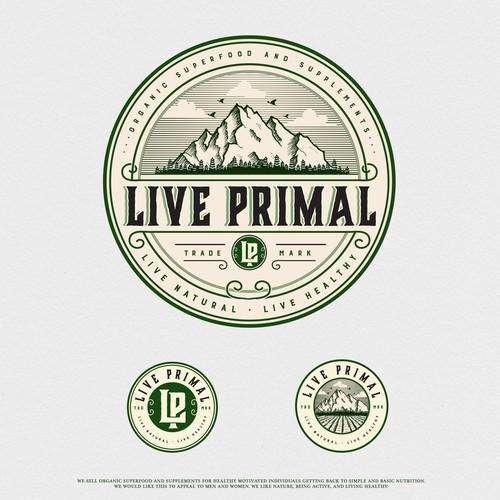 LIVE PRIMAL