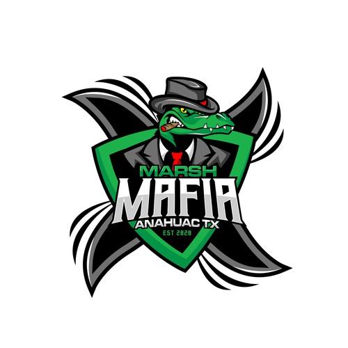 Sport logo for Marsh Mafia