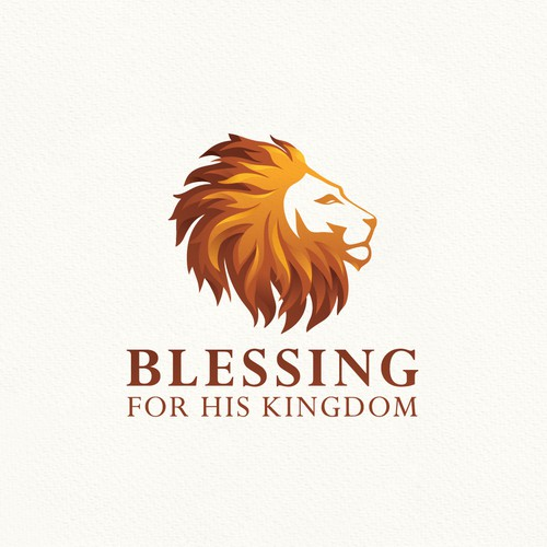 Blessing for His Kingdom