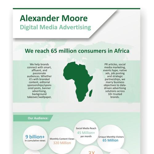 Advertisement Media Kit