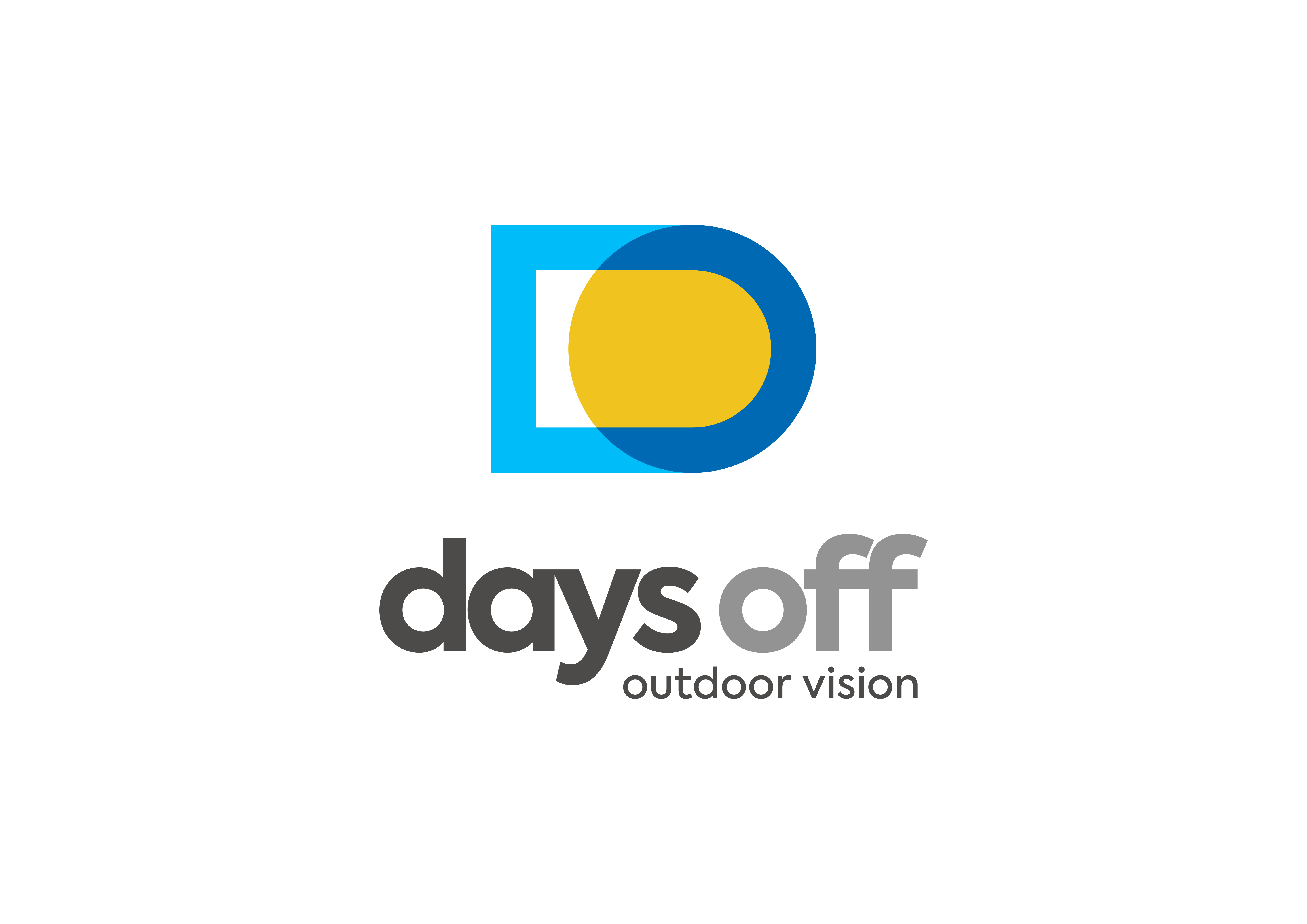 Take some days off outdoor