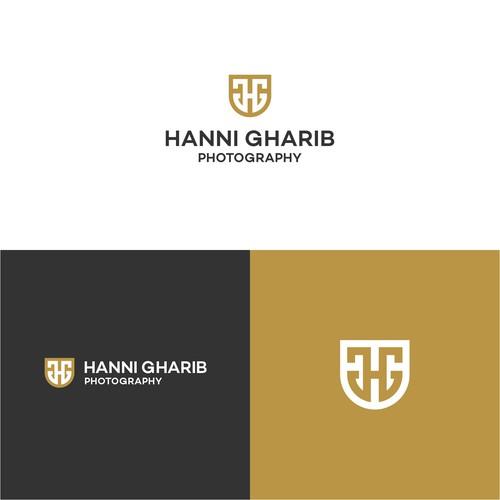 HG Photography Logo