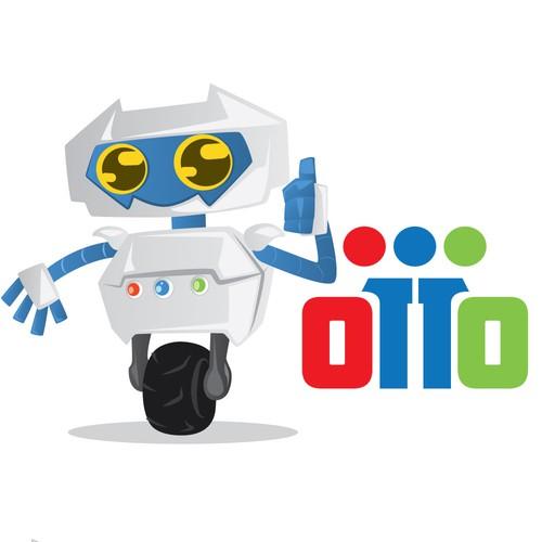driving robot