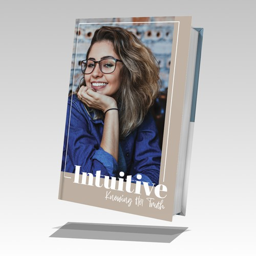 Intuitive Book Design