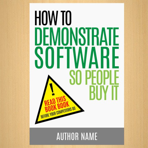 SOFTWARE DEMONSTRATE BOOK