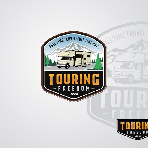 Touring Freedom