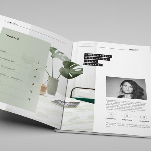 Evalou brochure