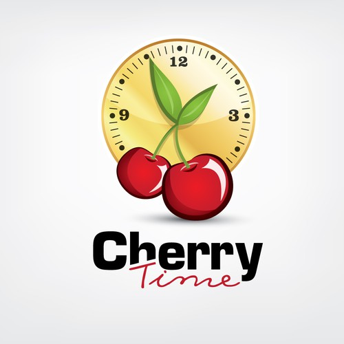 Help CherryTime with a new logo
