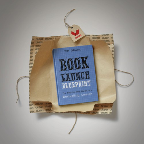 Book Launch Blueprint