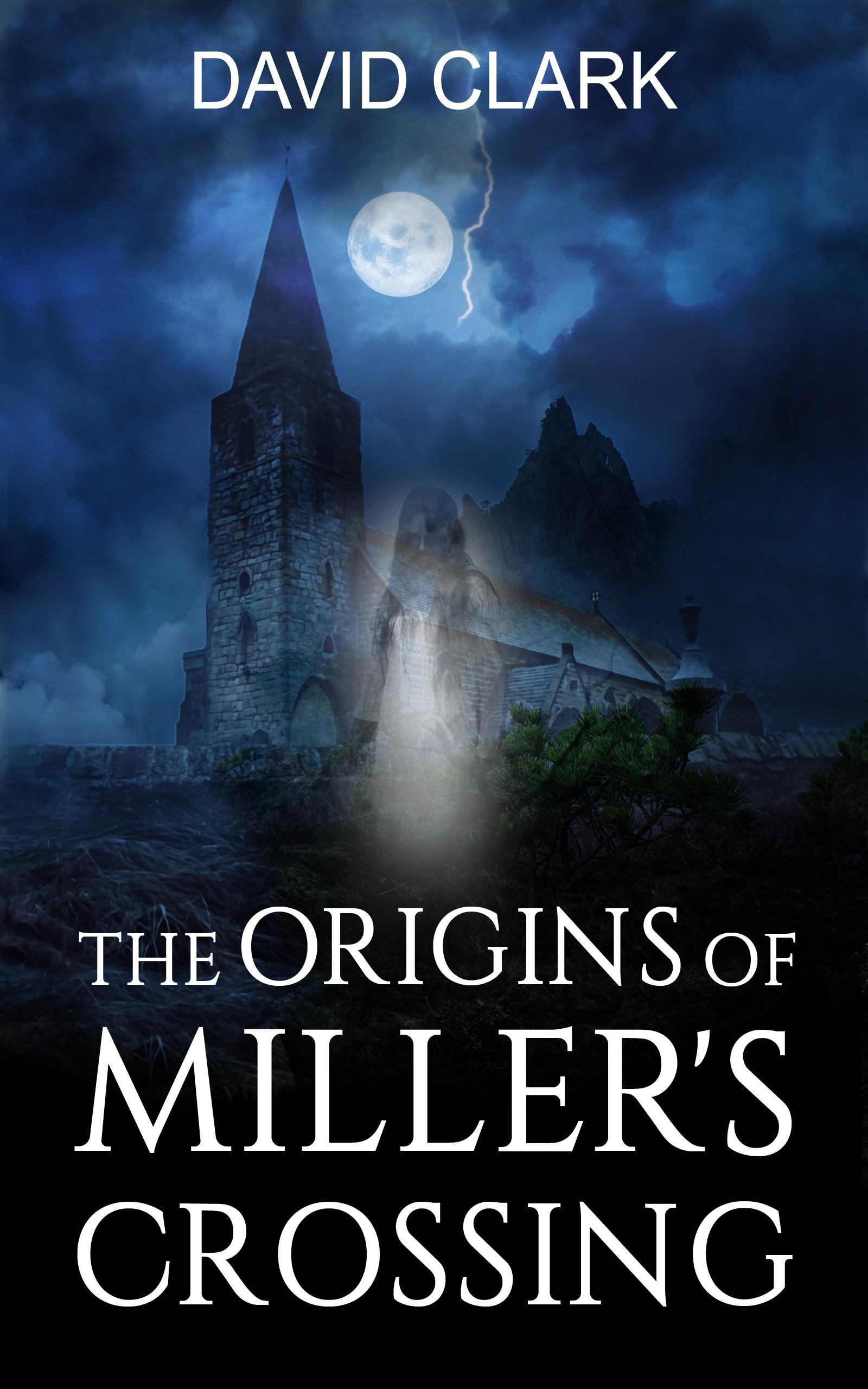 The Origins of Miller's Crossing