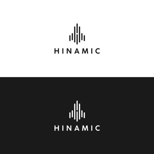HINAMIC Logo