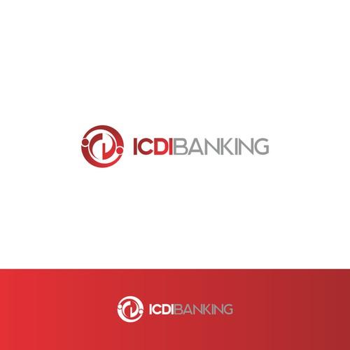 logo for ICDI Banking