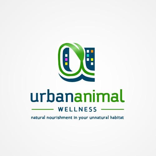 Logo Design for wellness center