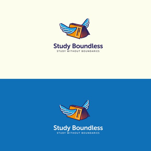 Logo für Study Boundless