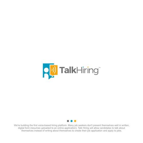Talk Hiring