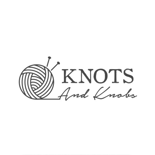 Knots and Knobs