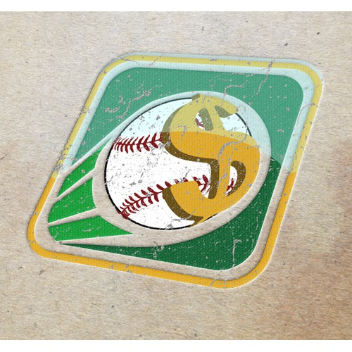 Create a new logo for FinancialBallGame.com