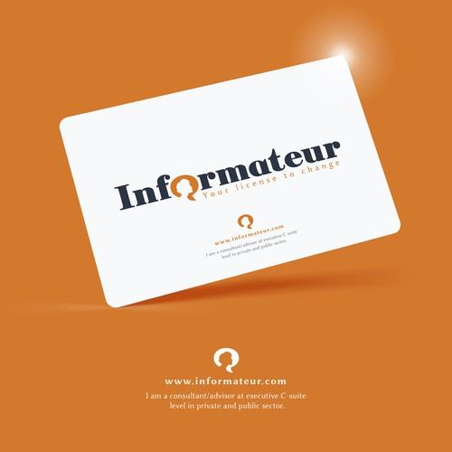 Informateur