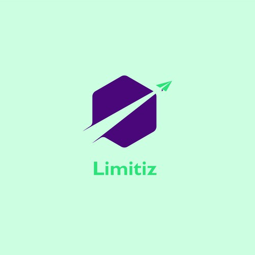 Logo for a dynamic app