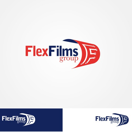 New logo wanted for Flex Films Group