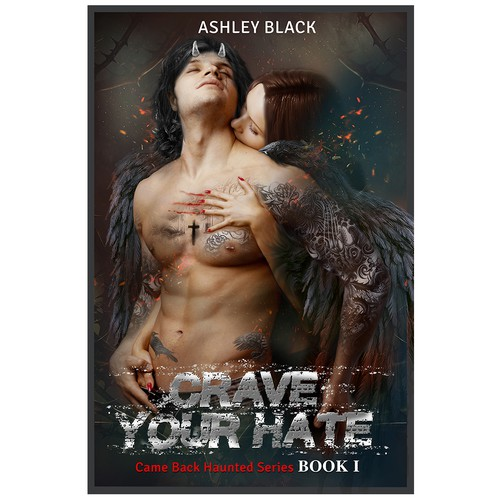 CRAVE YOUR HATE