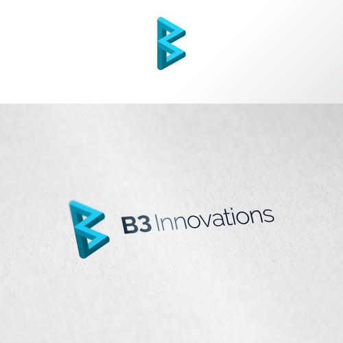 Bold logo for 3D Printer Hardware Design Group