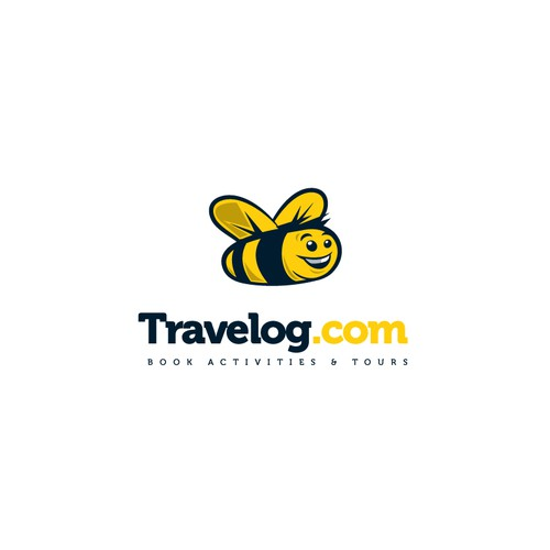 Logo for Travelog.com