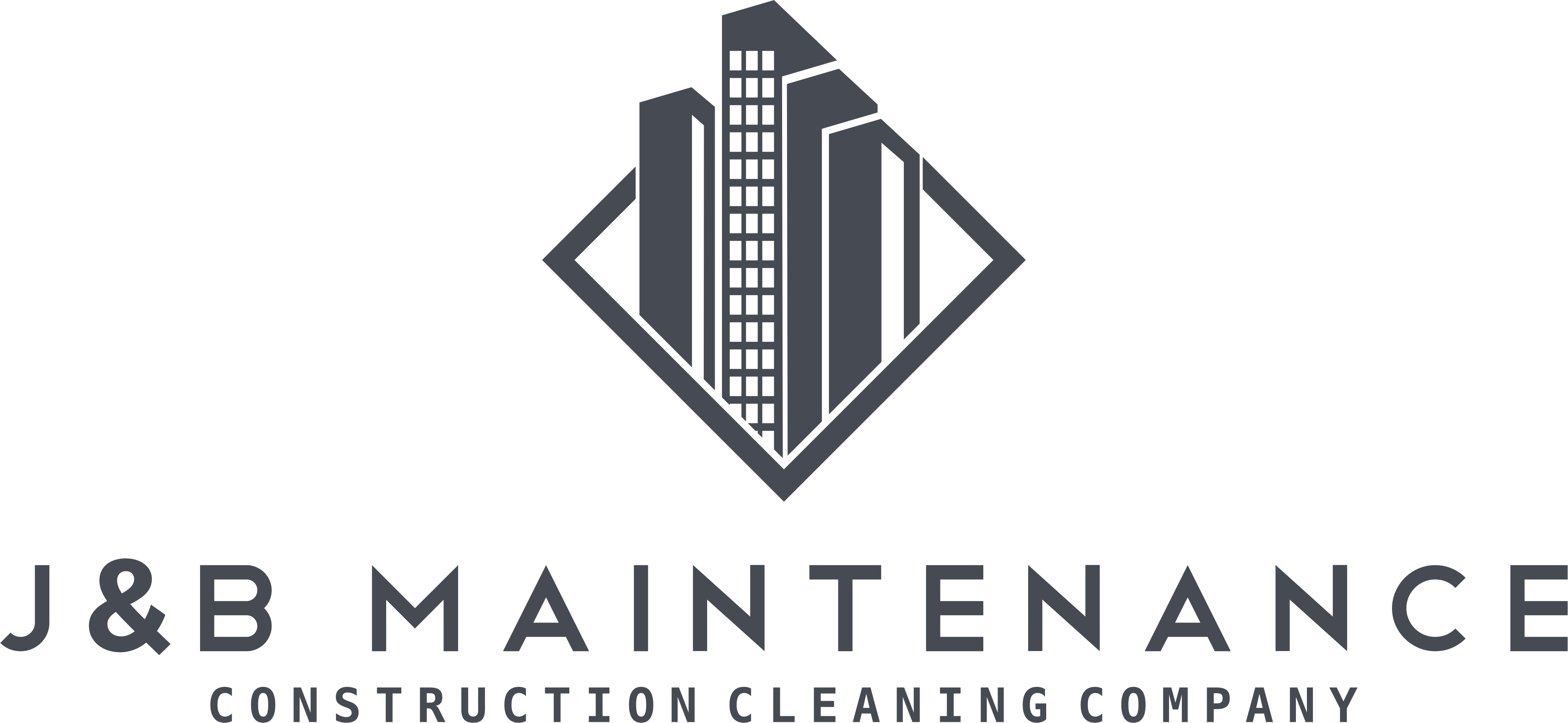 Logo Needed For Commercial Maintenance Company