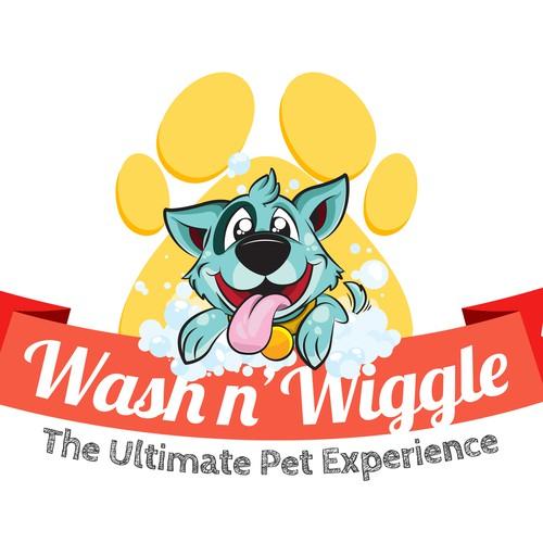 Wash N Wiggle