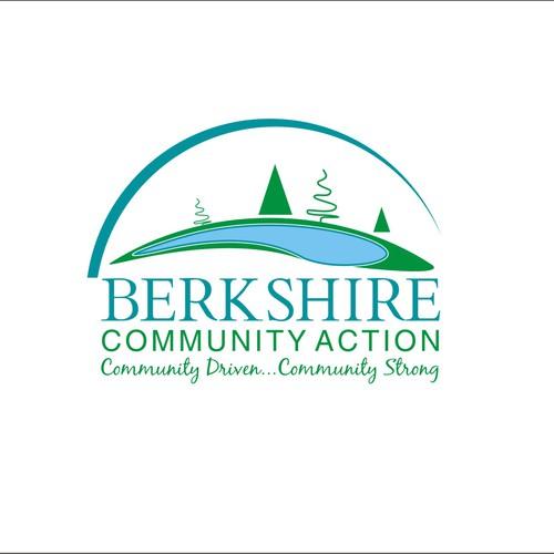 logo for Berkshire Community Action
