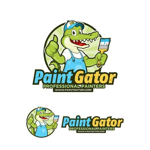 PaintGator