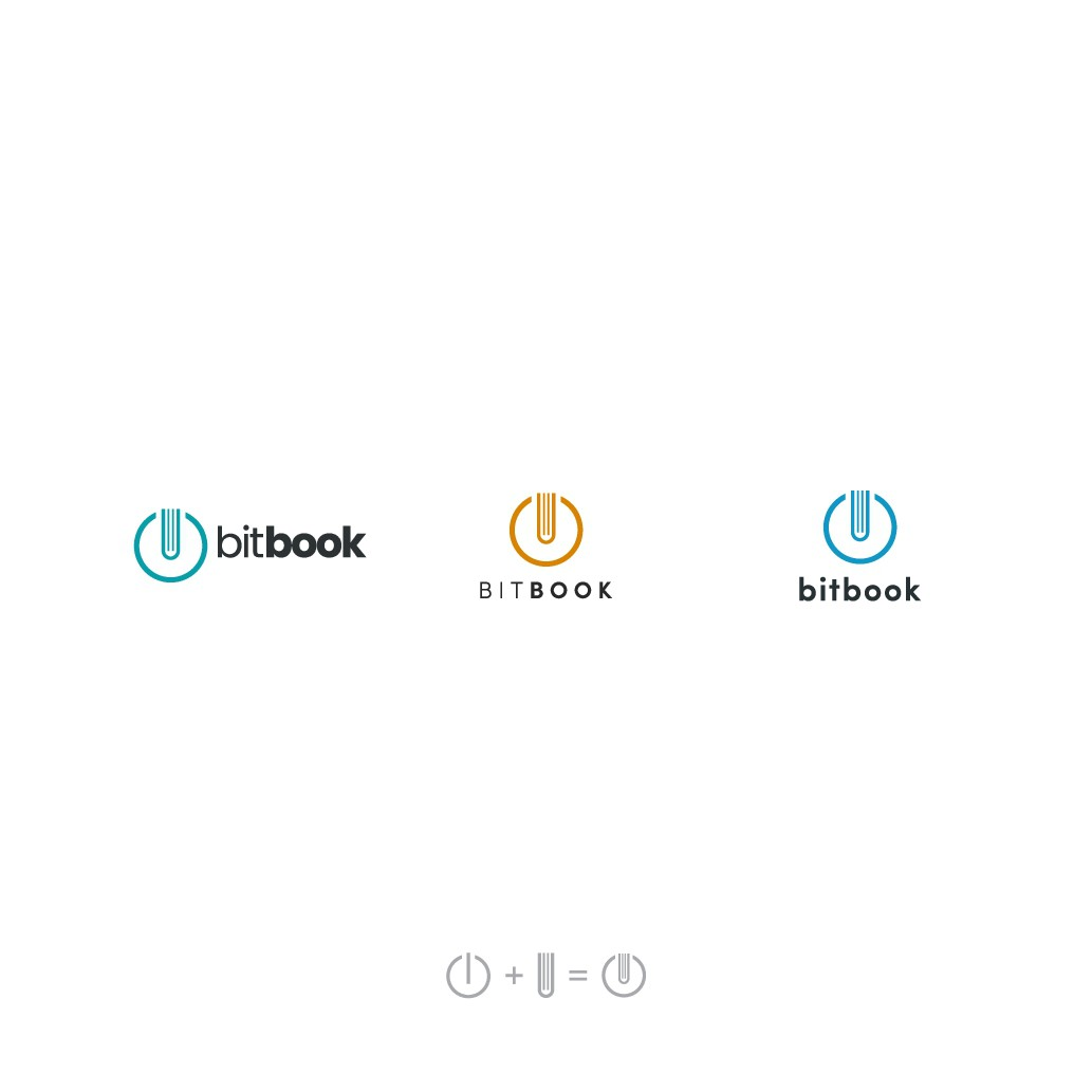 Analog-Digital company is looking for a logo for interactive paper books.
