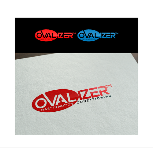 "i will send a ""ovalizer"" to the winner when production begins!"