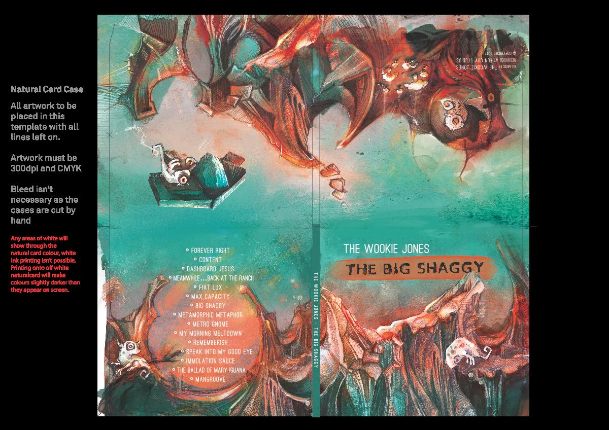 The Big Shaggy