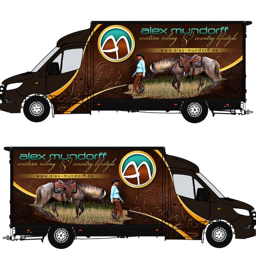Alex Mundorff Western Riding & Countrylifestyle